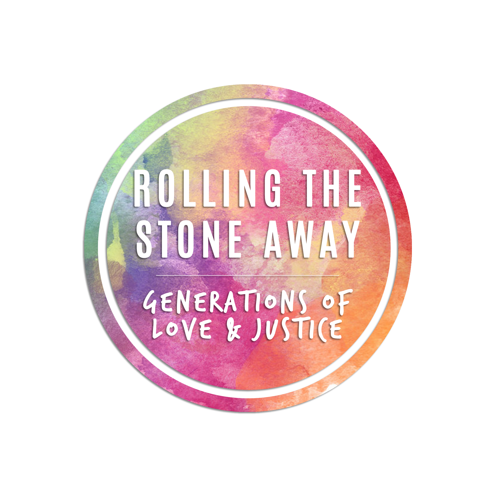 Rolling the Stone Away