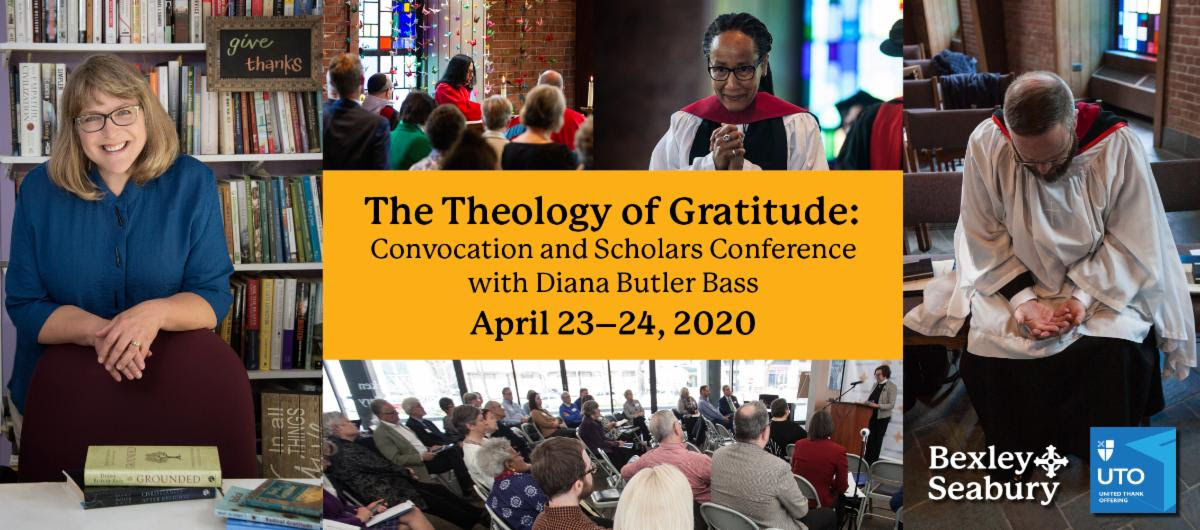 Convocation 2020 and Scholars Conference